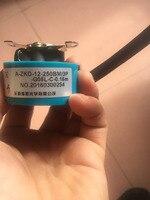 Local Original Changchun Yuheng servo codificador A-ZKD-12-250BM/3P-G05L-C-0.16M