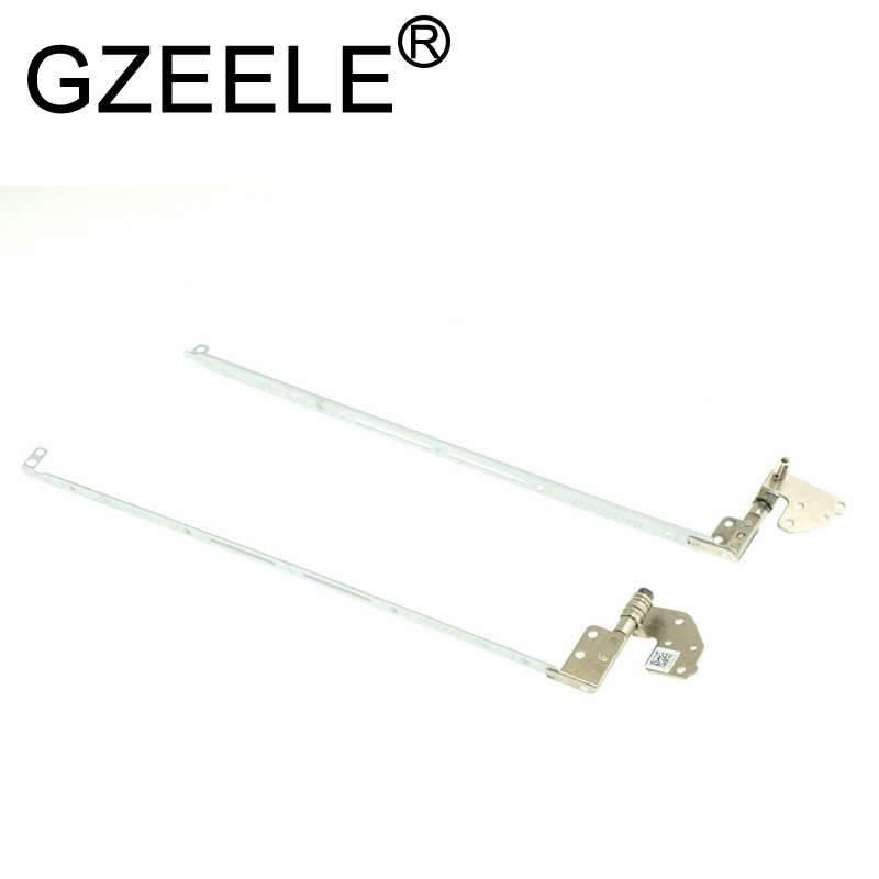 GZEELE New Laptop lcd Hinges for Dell Vostro 1510 V1510