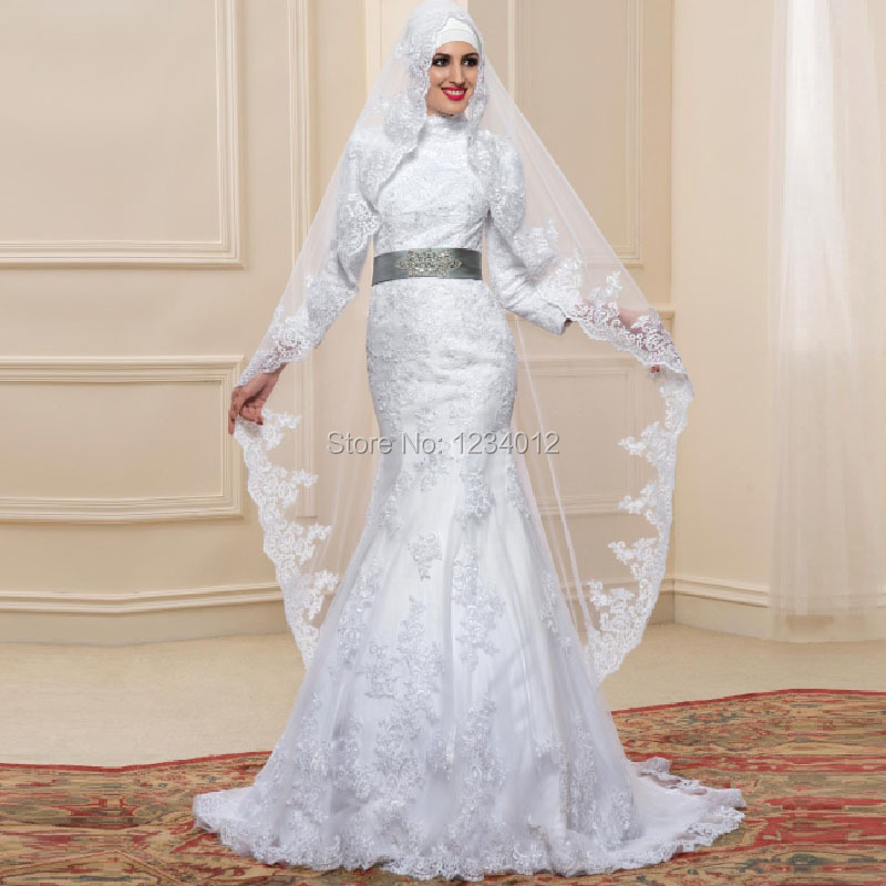 Moroccan Wedding Dresses 24