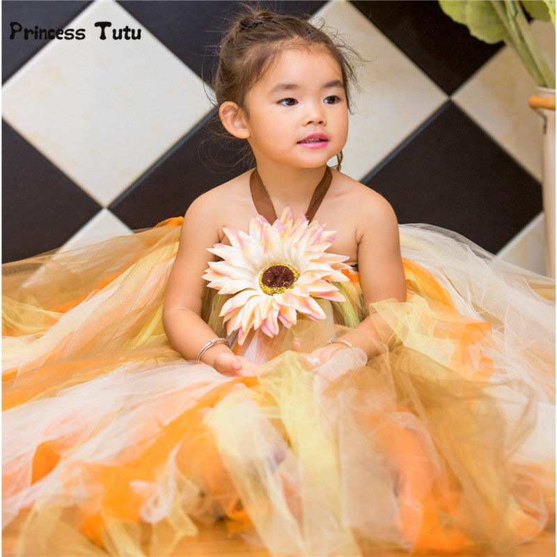 Подробнее о Girls Party Tutu Dress Baby Princess Ball Gown Costume Tulle Children Dress For Kids Pageant Prom Wedding Flower Girl Dresses girl dress gold sequined baby girls princess for kids dresses pageant party tutu dress kids clothes costume 2 9 years old 1