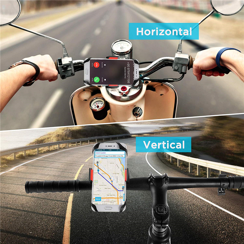 motorcycle mobile stand