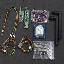RCTIMER 915 Mhz Sistema GPS de Control de Vuelo UAV V2.5.2 ArduFlyer UAV-APM915