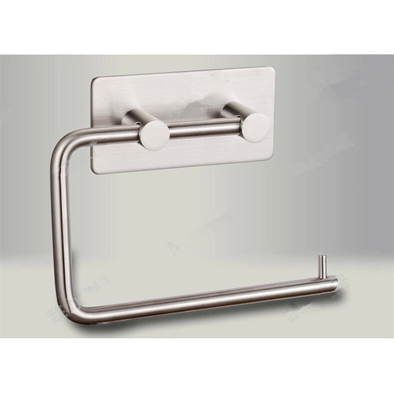 Toilet Paper Holder New Arrival 304 Stainless Steel Toilet