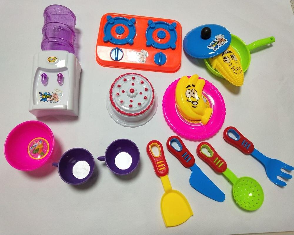 12 Pcs Kinder Spielen Haus Spielzeug Cut Obst Kunststoff Gemüse Pizza Küche Baby Klassische Kinder Spielzeug Pretend Spielset Pädagogisches Spielzeug Gut Verkaufen Auf Der Ganzen Welt
