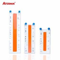 Полный спектр светодиодный Фито лампа 20 Вт 30 Вт 50 Вт 70 Вт 110 В 220 в высокой мощности COB Светодиодный Прожектор светать фитоламп для растения на...