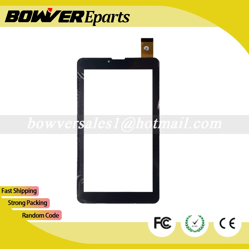 $A+ cheap 7inch touchscreen touch panel digitizer glass for tablet FPC-CY070101(K71)-00