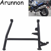 For BMW F800R F800 R F 800R 2010 2017 Free delivery Motorcycle Parking rack Large support Parking fixture Stainless steel