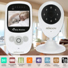 1 PCS 2 4 TFT LCD Color Panel Wireless Baby Monitor Old Man Surveillance Camera