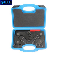 Engine Timing Lock Tool Kit Timing Tool Set For VAG Audi A4/A6 3.0 V6 T40030 T40028 T40026 T40011 3387