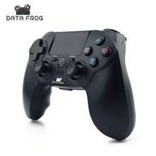 for Playstation 4 Wireless Bluetooth Gamepad Dual Vibration 6 Axies Wireless Controller for PS4 Joysticks Bluetooth Gamepads