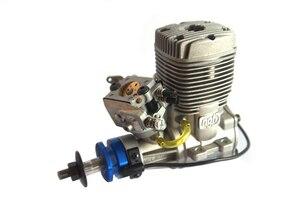 Image 4 - Ngh 2 motores do curso ngh gt25 25cc 2 motores a gasolina motores a gasolina rc aviões rc avião dois tempos 25cc motores