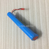 1 Piece 2800mAh Li Ion Rechargeable Battery Replacement For Chuwi Ilife V5s Pro V5spro Robotic Vacuum
