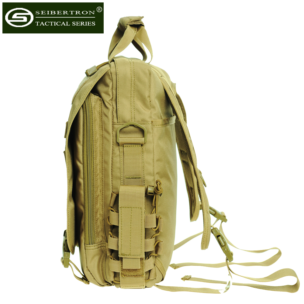Sports Large Brown Outdoor