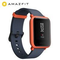 Huami Amazfit Bip Smart Watch English Version Smartwatch Pace Lite Bluetooth GPS Heart Rate 45 Days