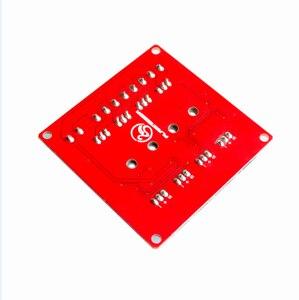 Четырехканальный 4-канальный MOSFET Кнопка IRF540 V4.0 + MOSFET модуль коммутатора для