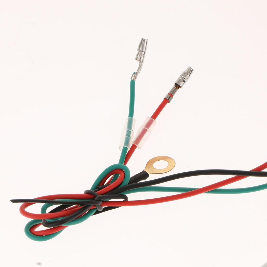 Universal Car Antenna Electric Power Auto Aerial Auto AM FM Radio Kit 12V Kit de antena trousse d'antenne Auto Replacement Parts