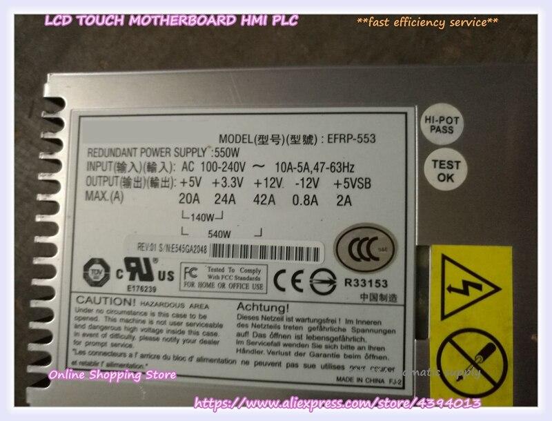 For R520 36000741 EFRP-553 replaces EFRP-553V3 EFRP-553V1For R520 36000741 EFRP-553 replaces EFRP-553V3 EFRP-553V1