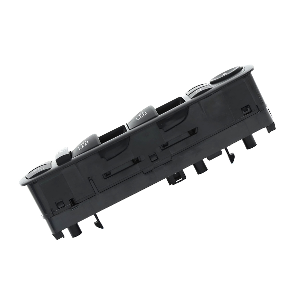 Hot Car Master Power Window Switch <font><b>A1698206710</b></font> for Mercedes-Benz B-Klasse W169 W245 BX image