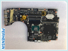Original FOR MSI GT72 GT72VR Laptop Motherboard MS 17851 VER 1 0 DDR4 MS 1785 I7