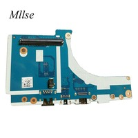 Free Shipping for Dell for Precision 7510 HDMI Display Port USB Board VYD98 LS C542P 0VYD98 100% Test ok