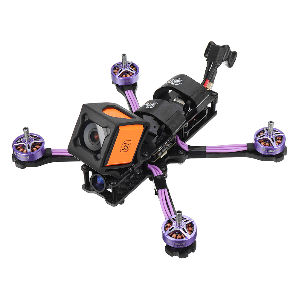 Eachine Wizard X220HV 6S FPV Racing RC Drone 14