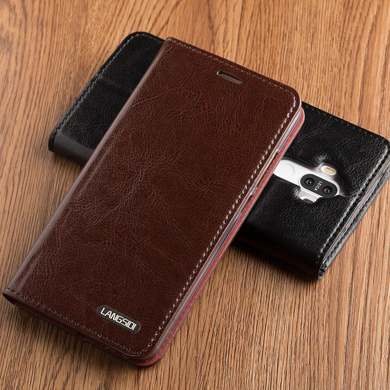 Coque de téléphone pour Nokia Lumia 930 630 8 5 6 7 plus marque étui de téléphone pour xiaomi 8se à la main flip personnalisé