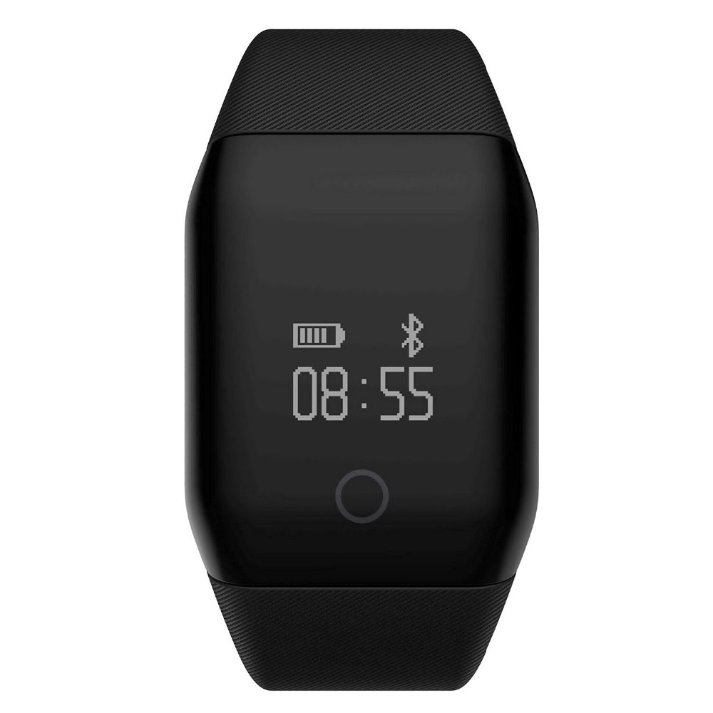 ФОТО S2 Fitness Tracker Smart Bracelet With SPO2 Blood Oxygen & Heart rate monitor Sleep Monitor Pedometer With OLED Touch Screen