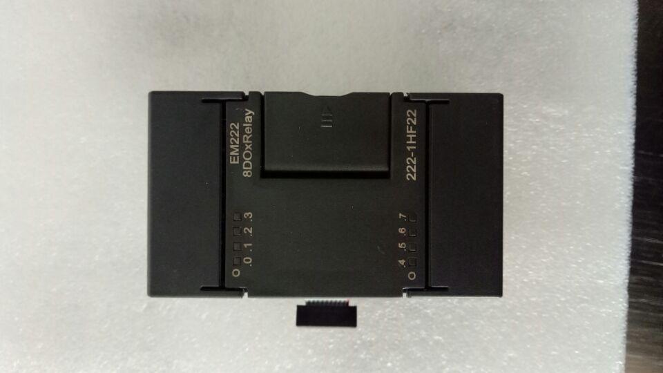 EM222-R8 Compatible S7-200 6ES7222-1HF22-0XA0 6ES7 222-1HF22-0XA0 PLC Module DC 24V 8 DO relay 6es7222 1bf22 0xa0 6es7 222 1bf22 0xa0