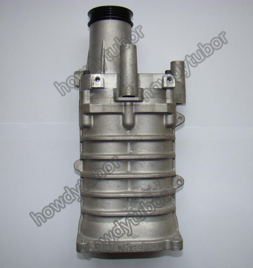 Eaton ETN TVS R410 Auto Car Motorcycle Compressor Turbocharger Turbine Supercharger Blower For 0.5-1.6L