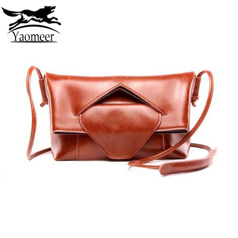 New Fashion Women Messenger Bags Female Ladies Small Cow Shoulder Bag Luxury Genuine Leather Crossbody Bags Designer Handbags