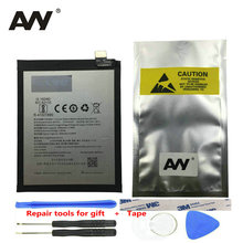 AVY 2018 New Battery BLP633 For Oneplus 1 1+ 3T One Plus Three T A3010 Mobile phone Replacement Li-polymer Batteries 3400mAh аккумулятор для телефона ibatt blp633 для oneplus a3010 3t dual sim 3t