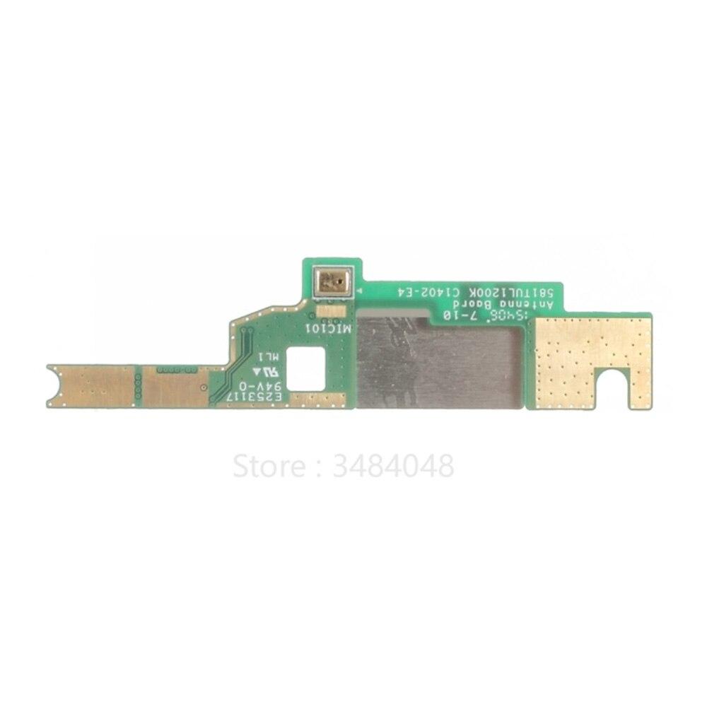 For Sony Xperia M4 Aqua E2303 E2333 E2353 Antenna Microphone Mic PCB Board Flex Cable Replacement