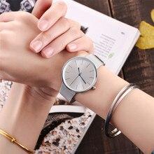 Damski zegarek kwarcowy na bransolecie