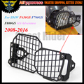 Quick Release Headlight Guard Protector For BMW F650GS F700GS F800GS GS/Adventure