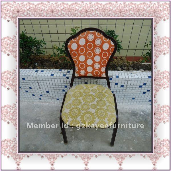 2012 classical chair can be stacking chair used as  banquet hall chair KYF-K001