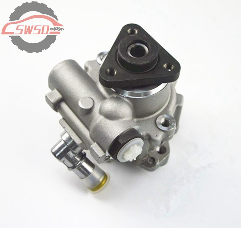 New Fit For BMW 5 E39 520 523 525 528 530 i Power Steering Pump OEM 32411094098 32411092741 32411093577 Hydraulic Pump China automotive parts for bmw power steering pump air suspension pump e39 528 oe 3241 1094 098