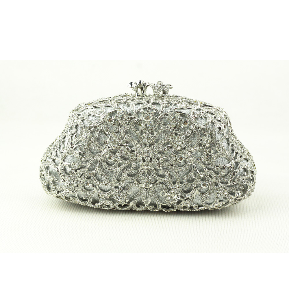 Online Get Cheap Silver Clutches -Aliexpress.com | Alibaba Group