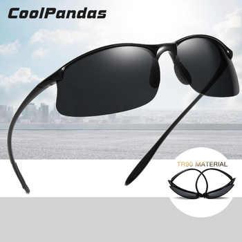 Brand Classic Outdoor Sport Polarized Sunglasses Men Women Driving TR90 Frame Male Sun Glasses Goggles UV400 Gafas gafas de sol - DISCOUNT ITEM  50% OFF All Category