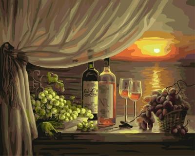 Online Get Cheap Bloem Schilderijen Acryl -Aliexpress.com ...