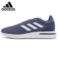 Original New Arrival  Adidas Neo Label RUN70S Men's Skateboarding Shoes Sneakers|Skateboarding|   -