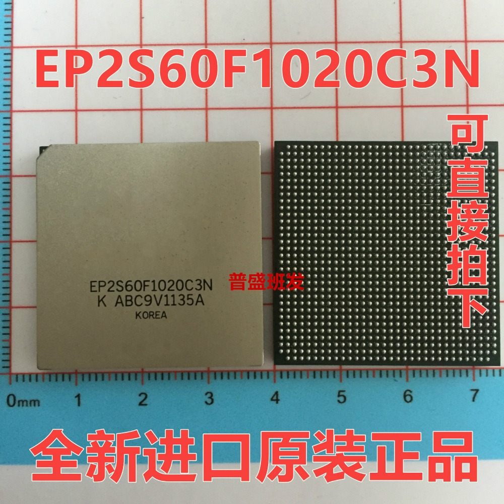Free shipping EP2S60F1020C3N EP2S60F1020C3ES EP2S60F1020C3 new original stock free shipping ltc2362 ltc2362cts8 sot23 8 goods in stock and new original