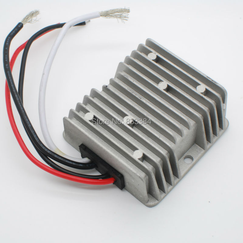 цена на DC-DC Boost Buck module 24V to 36V 2A 72Wmax  power supply converter