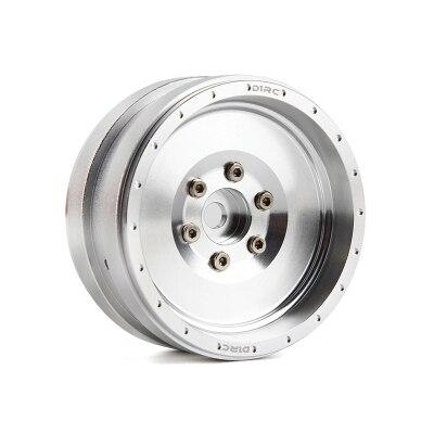 4pcs D1RC 1 9 Beadlock Wheel Rim For all 1 10 1 8 Crawlers Traxxas TRX