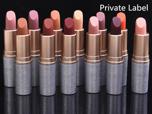 Free private label wholesale but must meet requirement see our policy Matte Lipstick Pencil Cosmetic Long Lasting Lip gloss free private label wholesale but must meet requirement see our policy matte lipstick hot sale long lasting waterproof lip stick
