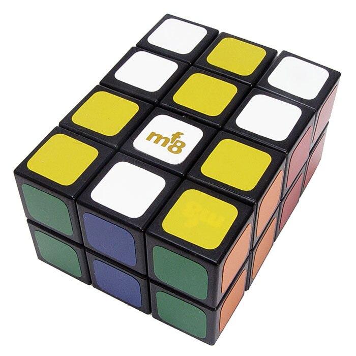 OMoToys MF8 2x3x4 Cube Puzzle noir