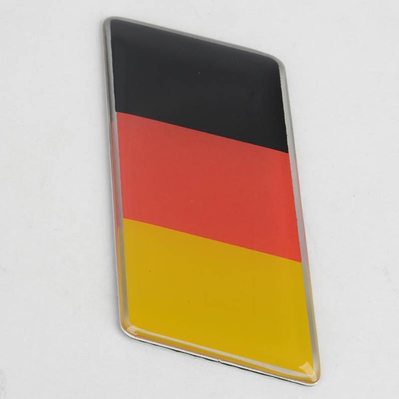 1vnt automobilio priekinių grotelių grotelių emblemos ženklelio - Automobilių išoriniai aksesuarai - Nuotrauka 3