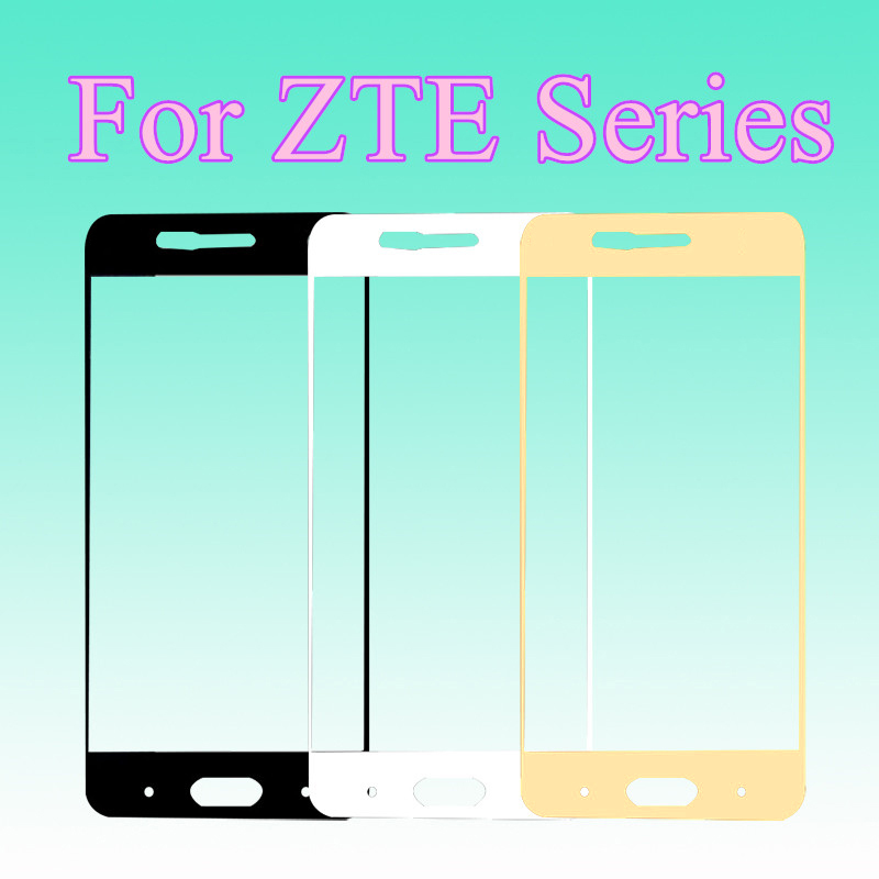 For <font><b>zte</b></font> <font><b>nubia</b></font> z11 <font><b>mini</b></font> <font><b>s</b></font> glass <font><b>z</b></font> <font><b>11</b></font> 17 z17 m i n i screen protector tempered protective glas full cover 9h protection image