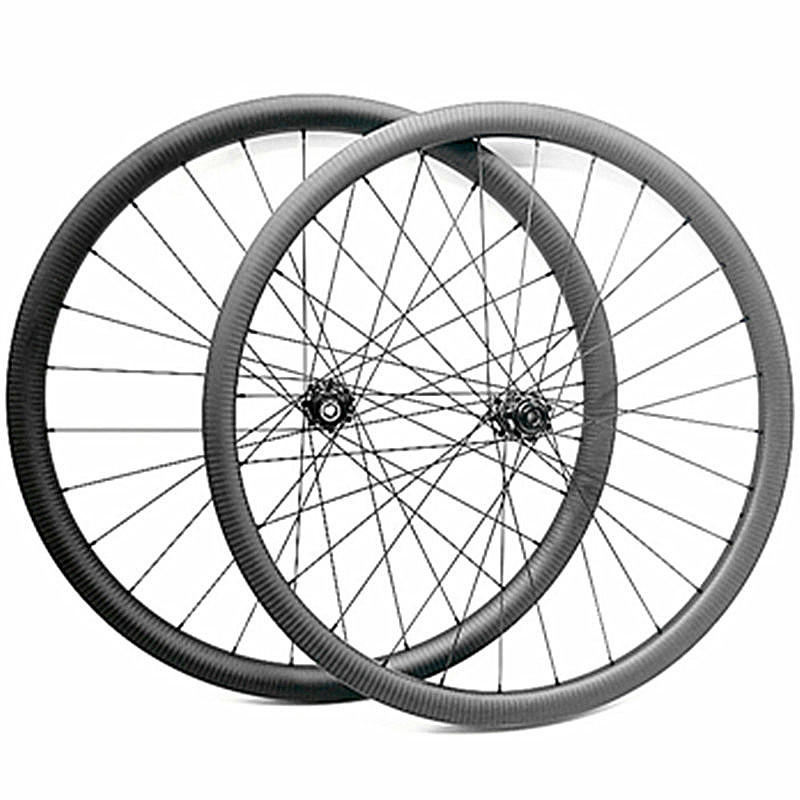 carbon mtb bicycle wheels 29er 30x28mm tubeless Straight pull FASTace DA206 100x15 142x12 bicycle disc wheels mtb bike wheelset