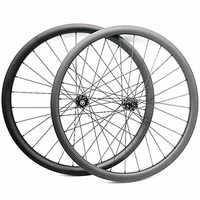 Węgla mtb koła rowerowe 29er 30x28mm bezdętkowe prosto pull FASTace DA206 100x15 142x12 rowerowe koła mtb zestaw kół rowerowych