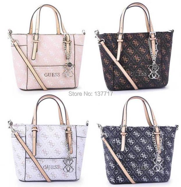 52e9dae3f215 Delaney 4G Logo Petite Tote Women Handbags With Crossbody Strap 4 Colors  Bag NWT XLV